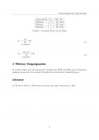 Dissertation titelseite latex